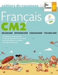 Cahier de Vacances CM2