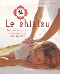 Le shiatsu : Des exercices et des inspirations pour votre bien-être