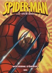 Spider-Man, Tome 7 : Wolverine s'énerve ! : Avec un poster géant