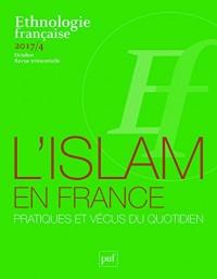 Ethnologie Franaise 2017-N 4