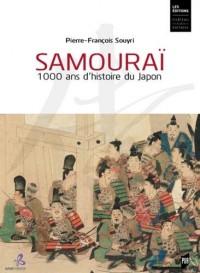 Samouraï: 1000 ans d'histoire du Japon