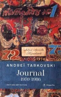 Journal 1970 - 1986