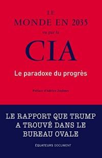 Le monde en 2035 vu par la CIA