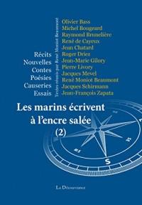 Les marins écrivent à l'encre salée (2)