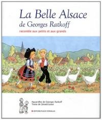 L'art en Alsace
