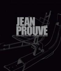Jean Prouvé (Coffret 2 Vol.)