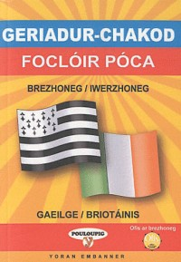 Dico de poche breton-irlandais