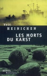 Les morts du Karst