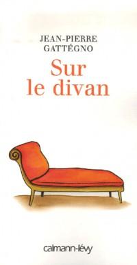 Sur le divan