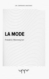 La mode [Poche]
