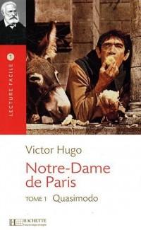 Notre-Dame de Paris : Tome 1, Quasimodo