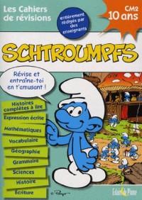 Cahier de Révision Schtroumpfs CM2