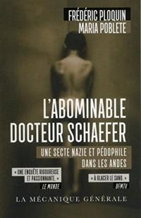 L'abominable docteur Schaefer