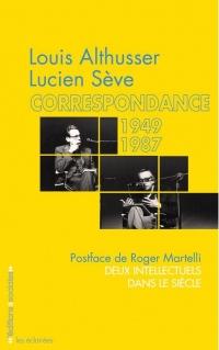 Correspondance 1949-1987