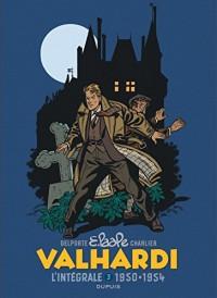 Valhardi, L'intégrale - tome 3 - L'intégrale 1950-1954
