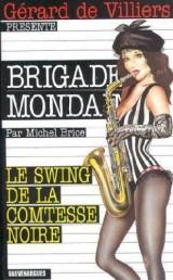 Le swing de la Comtesse Noire [Poche]