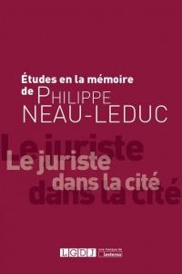 Études a la Mémoire de Philippe Neau-Leduc