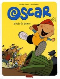 Oscar, Tome 1 : Boule de gnome !