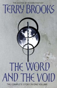 The Word and the Void Omnibus