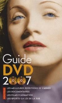 Guide DVD 2007