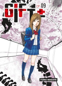 Gift +- - Tome 9