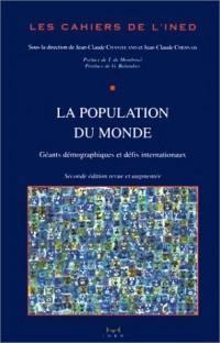 La population du monde : Géants démographiques et défis internationaux