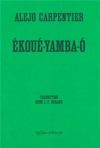 Ekoue-Yamba-O