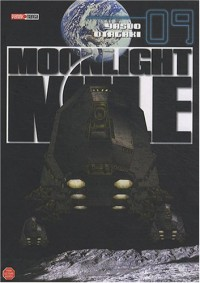 Moonlight Mile, Tome 9 :