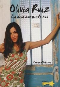 Olivia Ruiz : La diva aux pieds nus