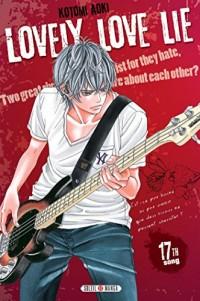 Lovely Love Lie T17