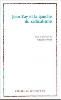 Jean Zay et la gauche du radicalisme