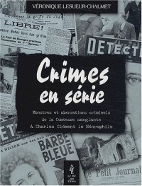 Crimes en séries