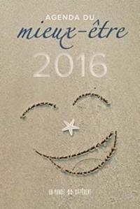 Agenda du mieux-être 2016