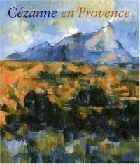 Cézanne en Provence