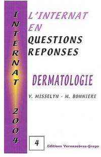 Dermatologie : L'internat en questions réponses