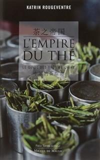 L'empire du thé