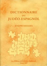 Dictionnaire du judéo-espagnol