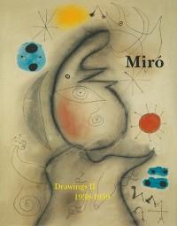 Joan miro : drawings vol2 (vente ferme)