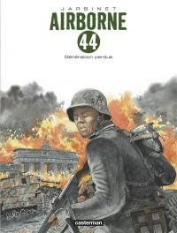 Airborne 44 T7 Generation Perdue