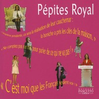 Pépites Royal