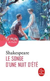 Le Songe d'une nuit d'été (Théâtre)