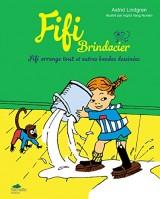 FIFI - BD 2 - Fifi arrange tout et autres bandes dessinées [Poche]
