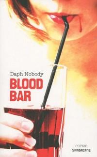 Blood Bar