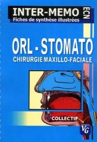 ORL Stomato Chirurgie Maxillo-faciale
