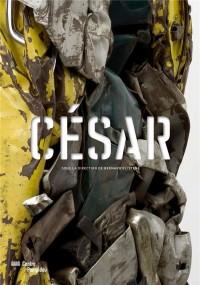 César / Catalogue de l'Exposition