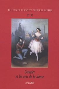 Théophile Gauthier et les arts de la danse