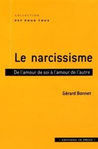 Le narcissisme : De l'amour de soi à l'amour de l'autre