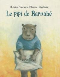 Le pipi de Barnabé