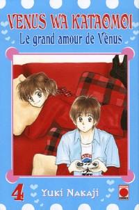 Le grand amour de Vénus, Tome 4 :