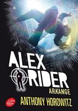 Alex Rider - Tome 6 - Arkange [Poche]
